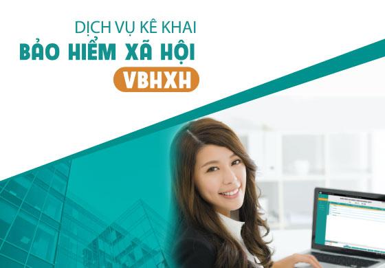 dịch vụ bảo hiểm viettel VBHXH