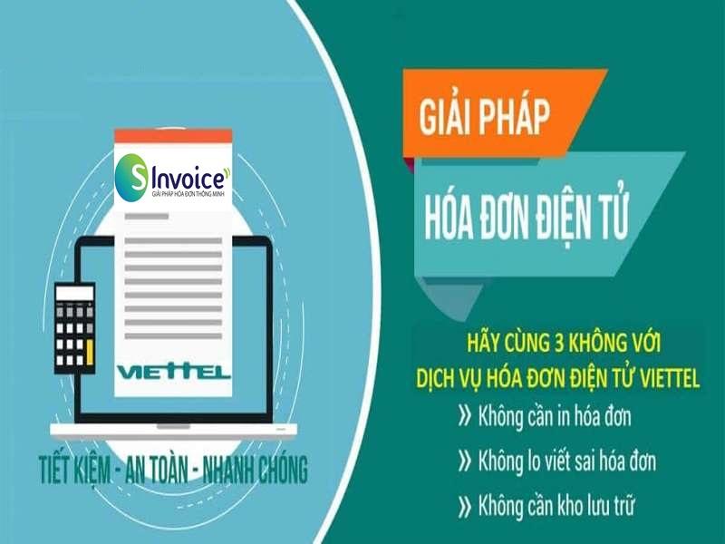 giải pháp hóa đơn điện tử cho doanh nghiệp
