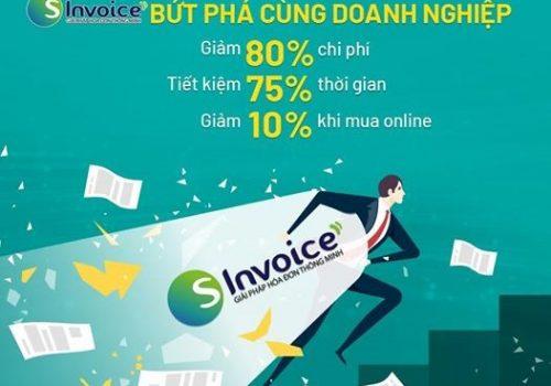 hóa đơn điện tử viettel bứt phá cùng doanh nghiệp