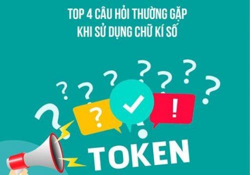 top 4 câu hỏi kế toán hay hỏi về chữ ký số